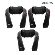 [제스파] 태핑 어깨주무름/뱃살두드림 안마기 3종 택 1 ZP1600/ZP1601/ZP1602