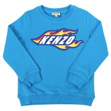 [겐조키즈] 레이싱 KN15558 50 8A12A 키즈 긴팔 맨투맨 티셔츠 (성인착용가능)