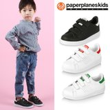 [페이퍼플레인키즈] PK7744 키즈 아동 운동화 아동화 어린이 남아 여아 유아 주니어 슈즈 신발 브랜드