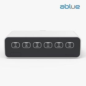 [에이블루] 박스탭 전선정리 멀티탭 일반형 AB500