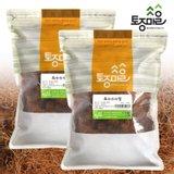 [토종마을]국산 옥수수수염200g X 2개(400g)