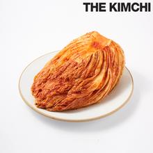 [홍진경] 더김치 묵은지 5kg