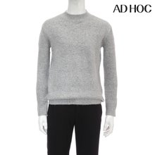 남녀공용 모크넥 스웨터(HSALK95)