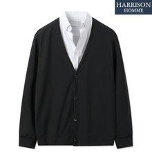 [해리슨] 남자 코듀로이 댄디 가디건 CRS1305