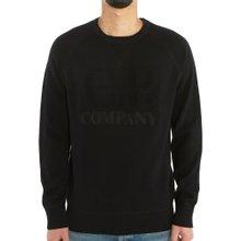 [씨피컴퍼니] 로고 08CMKN061A 005664A 999 남자 니트/스웨터