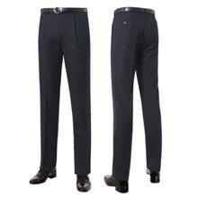 [파파브로]남성 시원한 여름 양복 수트 기본 정장바지 PS-S9-102-진네이비