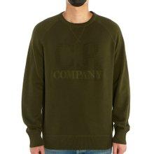 [씨피컴퍼니] 로고 08CMKN061A 005664A 677 남자 니트/스웨터