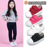 [페이퍼플레인키즈] PK7724 키즈 아동 단화 구두 운동화 아동화 어린이 남아 여아 유아 주니어 슈즈 신발