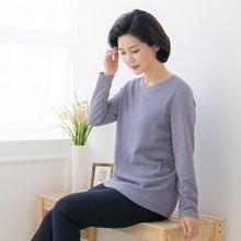 마담4060 엄마옷 은은한매력티셔츠-ZTE002062-