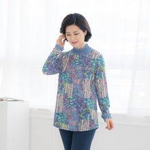 마담4060 엄마옷 볼수록빠져드는티셔츠-ZTE002059-