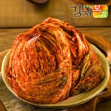 [춘향골 김치보감] 당일 담근 포기김치 8kg