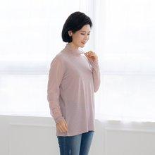 마담4060 엄마옷 베이직시스루티셔츠-ZTE002057-