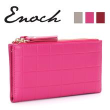 [에노스] 여성장지갑 프린세스 EN254_핑크