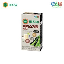 [정식품]베지밀 에이스 두유 190ml × 96팩