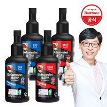 불스원샷 연료첨가제 스탠다드 360mlX2개(휘발유용/경유용)
