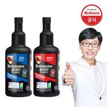 [불스원]불스원샷 연료첨가제 스탠다드 360ml(휘발유용/경유용)