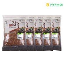 [진안농협] 연잡곡 홍미 1kg x 5봉