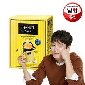 남양 프렌치카페 커피믹스 10.9gx210T
