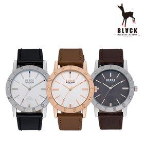 L_Point index watches (BKL1659L_GAWD305)