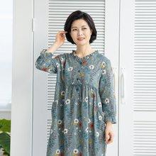 마담4060 엄마옷 예쁘고편한홈웨어원피스-ZHW002003-