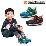 [페이퍼플레인키즈] PK7713 아동 운동화 아동화 유아 남아 여아 주니어 어린이 신발 슈즈 단화 브랜드
