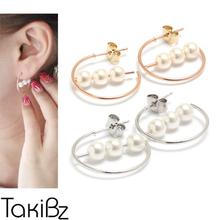[타키비즈] 도리아펄 귀걸이