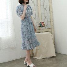 [웬디즈갤러리]스윗 쉬폰 원피스 ROP004