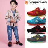 [페이퍼플레인키즈] PK7711 아동 운동화 아동화 유아 남아 여아 주니어 어린이 신발 슈즈 단화 브랜드