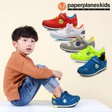 [페이퍼플레인키즈] PK7710 아동 운동화 아동화 유아 남아 여아 주니어 어린이 신발 슈즈 단화 브랜드