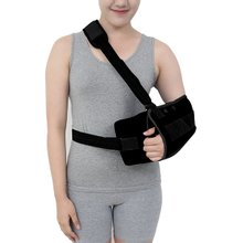 이즈메디 의료용 견관절 어깨보호대 어깨보조기 AB-6
