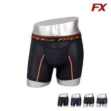 [피트엑스] FiteX Air 초경량 아웃도어 드로즈 남성팬티/Aqua-X 냉감원단으로 시원한느낌/스포츠 언더웨어