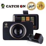 캐치온 로얄2채널  블랙박스 64GB