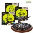 [풀무원] 살아있는 실의 힘 국산 검정약콩 나또 (총52팩) + 심콩 3봉