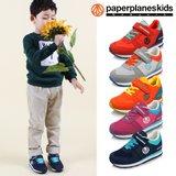 [페이퍼플레인키즈] PK7701 아동 운동화