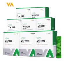 VV 노니 분말 스틱 8박스 (총 240포)
