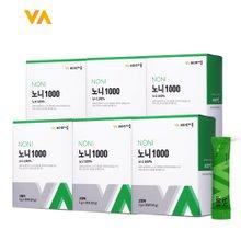 VV 노니 분말 스틱 6박스 (총 180포)