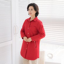 마담4060 엄마옷 깔끔한카라자켓 ZJK002002