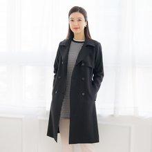 마담4060 엄마옷 클래식슬림트렌치코트 ZCO002003