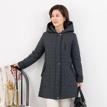마담4060 엄마옷 데일리퍼패딩점퍼-ZJP912011-