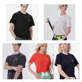 듀크 아이스 쿨 티셔츠 5종세트 (남녀공용)