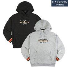[해리슨] 112 오리지날 자수 후드 티셔츠 GOJ1160