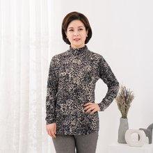 마담4060 엄마옷 포근호피티셔츠-ZTE912071-