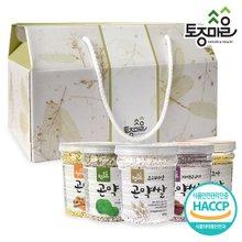 [토종마을]HACCP인증 곤약쌀 선물세트 (300g x 5개)