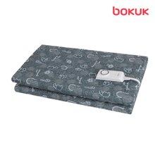 보국 ECO전자파 안심세탁 전기요 싱글 BKB-6611S
