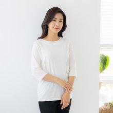 마담4060 엄마옷 심플베이직티셔츠-ZTE004048-