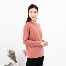 마담4060 엄마옷 소프트배색티셔츠 ZTE910130