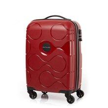 [카밀리안트] MAPUNA 캐리어 55/20 TSA AUTUMN RED AM660005