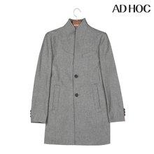 AD HOC 남성 차이나 카라 하프코트(HS1HC30)