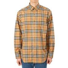 [버버리] 빈티지 체크 JAMESON 8001236 A2219 남자 셔츠
