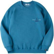 남녀공용 오버핏 맨투맨 티셔츠 GMT-197